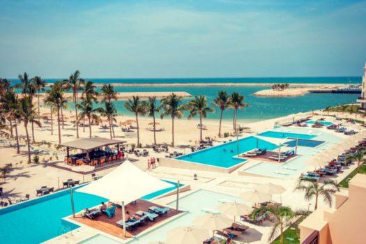 Faventia Tourist » Dubai – Abu Dhabi e soggiorno mare Oman
